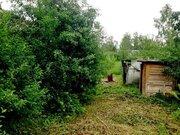 Участок со старым жилым домом в Жаворонках - Фото 5