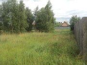 Участок ИЖС 12 соток. д. Титовская. Егорьевск. - Фото 2
