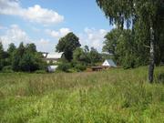 Участок 8 соток в д.Шманаево, Ступинского р-на - Фото 1