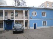 Аренда здания 641 кв.м. м. Войковская - Фото 1
