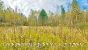 Продажа участка, Дятлово, Заокский район - Фото 3