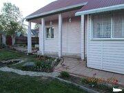 Купить дом в городе Кольчугино - Фото 4