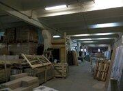 Производственно-складское помещение. - Фото 1