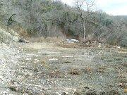 Видовой участок в Лермонтово Туапсинский район - Фото 3