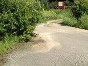 Участок 12 соток в д.Вараксино Рузский район - Фото 2