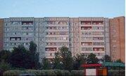 Однакомнатная квартира площадью 36 кв.м в Обнинске улица Ленина 202 - Фото 1