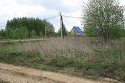 Продается земельный участок: МО, Клинский район, д. Волосово - Фото 4