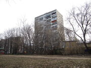 Квартира в Серебряном бору - Фото 1