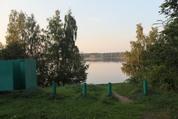 Дом на берегу водохранилища, в Мытищинском районе, дер.Пруссы - Фото 3