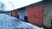 Продается гараж, ул. Ульяновская