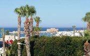 Роскошный трехкомнатный Пентхаус на набережной порта Пафоса, Купить пентхаус Пафос, Кипр в базе элитного жилья, ID объекта - 321263646 - Фото 1