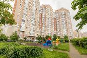 Квартира 142 кв м с ремонтом в монолитном доме, Новокуркинское ш. 45. - Фото 1