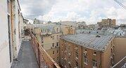 Мерзляковский пер. 13 продажа 3-х комнатной квартиры - Фото 2
