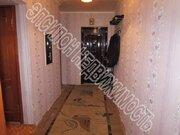 Продается 3-к Квартира ул. Сергеева проезд, Купить квартиру в Курске по недорогой цене, ID объекта - 317796724 - Фото 4