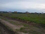Земельный участок(д. Аленино) Всего каких-то 70 километров от Москвы - Фото 2