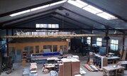 Производственная база в Чебоксарах - Фото 1