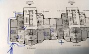 Химки, ул. Родионова, д. 5. Продажа двухкомнатной квартиры - Фото 2