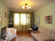 Продам 3-х комнатную квартиру на ул. Школьной, Купить квартиру в Нижнем Новгороде по недорогой цене, ID объекта - 314849461 - Фото 1