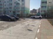 Двухкомнатная евроремонт ул.Шумилова, Купить квартиру в Белгороде по недорогой цене, ID объекта - 320902471 - Фото 3