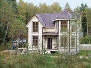 Дом за городом, 60 км МКАД, Павловский Посад - Фото 1