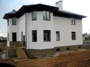 Кирпичный дом в 3-х уровнях по Дмитровскому шоссе. - Фото 2