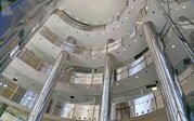 18 000 Руб., Офис с отделкой, 261 кв.м, этаж 9, БЦ А класса, 28 ифнс, Аренда офисов в Москве, ID объекта - 600607292 - Фото 4