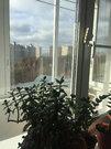 Продам 2-х ком м.Авиамоторная Сторожевая ул 22 к1 35м 8/9к - Фото 1