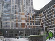 3 комнатная квартира в новом доме, ЖК Новин, 50 лет Октября - Фото 1