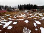 Продается 12 соток земли в п.г.т. Советский - Фото 1