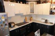 1к. кв 41кв.м кухня 11, евроремонт новый мон-кирп, Мытищи, Пироговский - Фото 5