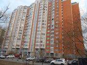 Свободная продажа 3-х комнатной квартиры м. Бабушкинская - Фото 1