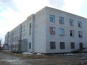 Сдаётся на длительный срок отдельно стоящее 3-х этажное здание., Аренда офисов в Жлобине, ID объекта - 600102493 - Фото 1