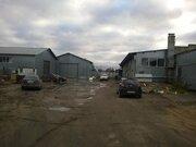 13 000 000 руб., Производственно-складская база, Продажа производственных помещений в Бору, ID объекта - 900152168 - Фото 7