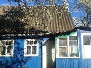 Продается дом г.Москва, ул. СНТ паз-1 - Фото 2