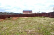 Продается земельный участок 10 соток, д.Малые Вяземы, Одинцовский р-он - Фото 1