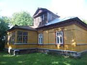Дом химки, мкр сходня - Фото 4