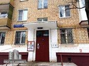 2х к. квартира, г. Москва, ул. Стрелецкая д. 16 - Фото 3