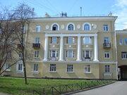 Продам Сталинку 115кв.м около м.Рыбацкое в Санкт-Петербурге - Фото 1