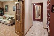 Трехкомнатная квартира у метро Щукинская - Фото 4