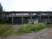 170 000 000 Руб., Производственно-складской комплекс 14 206 кв.м., Продажа производственных помещений в Твери, ID объекта - 900071276 - Фото 6