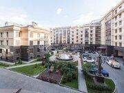 Продажа квартиры, м. Парк Культуры, Хилков пер. - Фото 4
