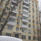 Продажа двухкомнатной квартиры в Юго-западном районе - Фото 1