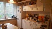 Продается 2 комнатная квартира г. Щелково ул. Неделина д. 11