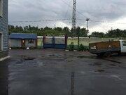 Производственный цех с ж.д. веткой в г. Люберцы - Фото 4