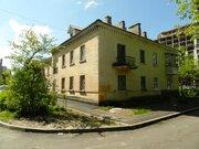 2-х комнатная квартира ул. Дуки д. 70, Купить квартиру в Брянске по недорогой цене, ID объекта - 321001726 - Фото 2