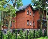 Гостевой дом Ланвиль - Фото 1
