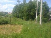 Земельный участок 12 соток г.Можайск - Фото 1