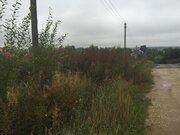 Участок в Солнечногорском районе деревне Загорье - Фото 3