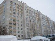 1-к Казанское шоссе, Купить квартиру в Нижнем Новгороде по недорогой цене, ID объекта - 317326840 - Фото 5