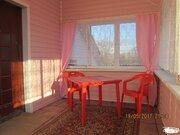 Купить дом в городе Кольчугино - Фото 5